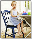 BabyBjörn Booster Chair by BABYSWEDE LLC