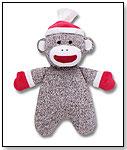 Sock Monkey Mini Plush by RASHTI & RASHTI