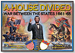 A House Divided™ - 4th Edition by MAYFAIR