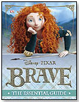 Brave: The Essential Guide by DK PUBLISHING INC.