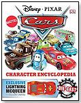 Disney Pixar Cars: Character Encyclopedia by DK PUBLISHING INC.
