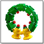 LEGO Holiday Wreath (30028) by LEGO