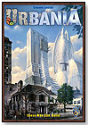 Urbania by MAYFAIR GAMES INC.