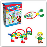 Tinkertoy® Animals Bldg Set by K'NEX BRANDS