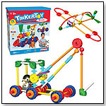 Tinkertoy® Transit Bldg Set by K