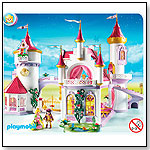 Playmobil Magic Castle - Princess Fantasy Castle by PLAYMOBIL INC.