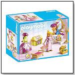 Playmobil Magic Castle - Royal Dressing Room by PLAYMOBIL INC.