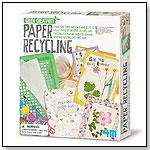 4M Paper Making Kit by TOYSMITH