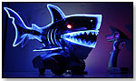 Illumivor Mecha-Shark by SKYROCKET TOYS