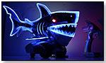 Illumivor Mecha-Shark by SKYROCKET TOYS
