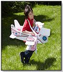 Wearables Bi-Plane by KID CONSTRUCTIONS