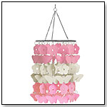 WallPops for Baby Butterfly Chandelier by BREWSTER HOME FASHIONS
