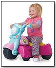 Rocktivity Walk 'N Roll Rider, Pink by PLAYSKOOL