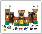 Imaginext Eagle Talon Castle Play Set by FISHER-PRICE INC.