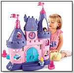 Little People Disney Princess Songs Palace Play Set by FISHER-PRICE INC.