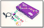 littleBits Holiday Kit by LITTLEBITS ELECTRONICS INC