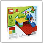 Duplo Building Plates by LEGO