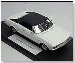 Automodello 1966 Fitch Sprint Tribute Edition by AUTOMODELLO