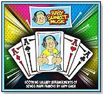 Baby Blanket Music CD (Lady Gaga) by BABY BLANKET MUSIC