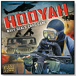 HOOYAH Navy SEALs Card Game by U.S. GAMES SYSTEMS, INC.