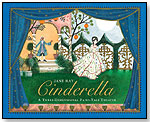 Cinderella: A Three-Dimensional Fairy-Tale Theater by CANDLEWICK PRESS