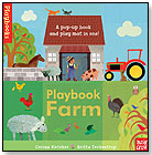Playbook Farm by CANDLEWICK PRESS