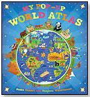 My Pop-up World Atlas by CANDLEWICK PRESS