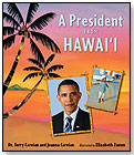 A President from Hawaii by CANDLEWICK PRESS