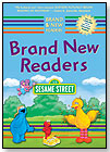 Sesame Street Brand New Readers Box Set by CANDLEWICK PRESS