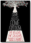 Come August, Come Freedom: The Bellows, the Gallows, and the Black General Gabriel by CANDLEWICK PRESS