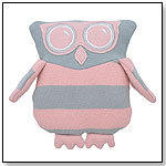 Small Owl Toy by UNDER THE NILE