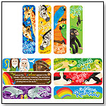 Noah's Ark Boo Boo Blessings Adhesive Bandages by WEE BELIEVERS