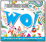 WO! by NEW HOPE RECORDS INC