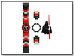 LEGO® Star Wars™ Darth Maul™ Watch by LEGO