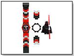LEGO® Star Wars™ Darth Maul™ Watch by LEGO