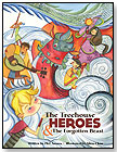 The Treehouse Heroes and the Forgotten Beast by IMMEDIUM