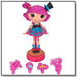 Lalaloopsy Silly Hair Star Doll - Harmony B. Sharp by MGA ENTERTAINMENT