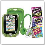 LeapFrog LeapPad2 Explorer - Kidz Bop Music Pack by LEAPFROG