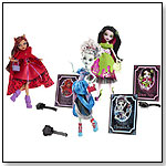 Monster High Scarily Ever After Collection by MATTEL INC.