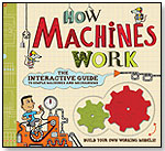How Machines Work by RUNNING PRESS BOOK PUBLISHERS