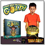 Pan for Gold Science Kit by DISCOVER WITH DR. COOL