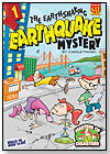 The Earthshaking Earthquake Mystery by GALLOPADE INTERNATIONAL