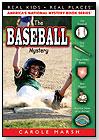 The Baseball Mystery by GALLOPADE INTERNATIONAL