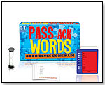 Pass-Ackwords by R&R GAMES INC.