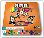 SET Junior by SET ENTERPRISES INC.