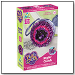 PlushCraft™ Stylin' Clutch by THE ORB FACTORY LIMITED