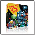 Space Checkers by WIGGLES 3D