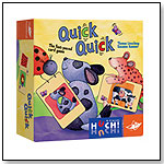 Quick Quick by FOXMIND GAMES
