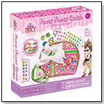 Stick'n Style® Fancy Nancy™ Clutch by THE ORB FACTORY LIMITED