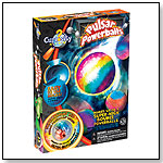 Curiosity Kits® Pulsar Powerballs™ by THE ORB FACTORY LIMITED